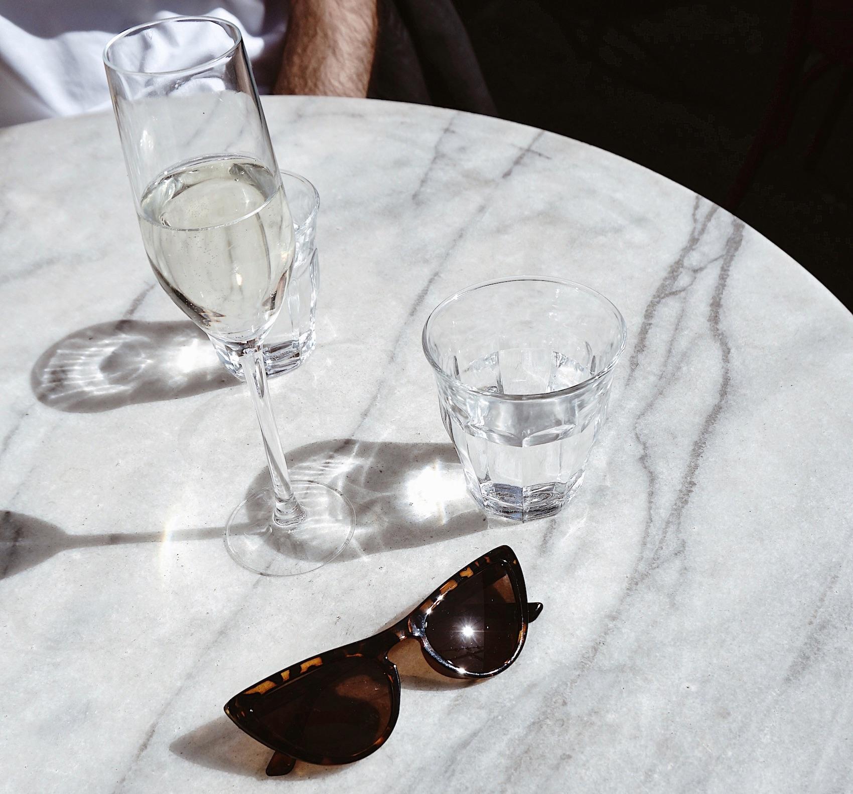 omslagsbild för glas hos designinredning