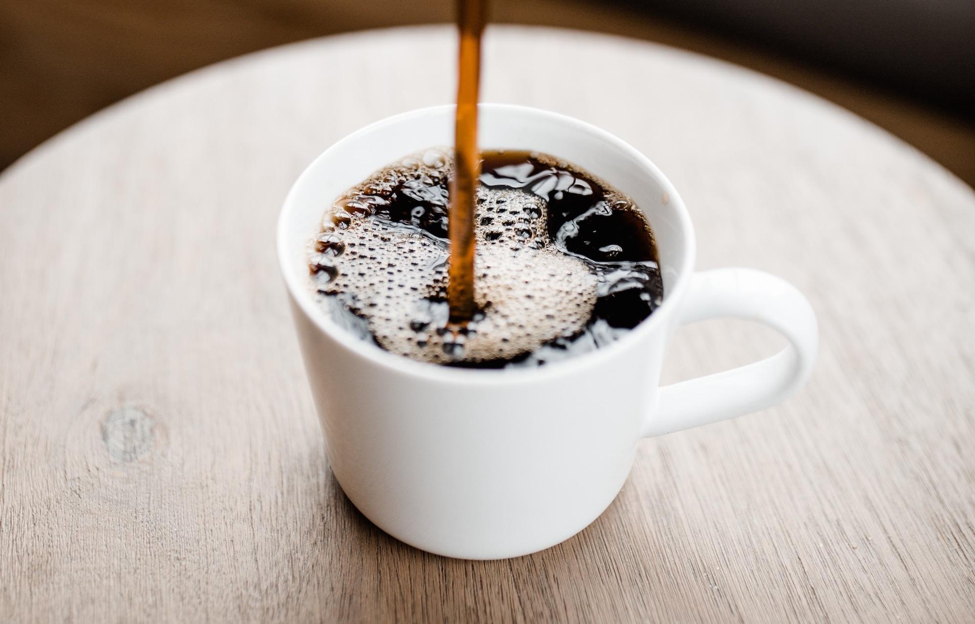 omslagsbild för artikel om kaffebryggare hos designinredning